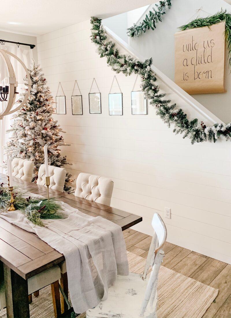 Christmas Home Decor Part 2