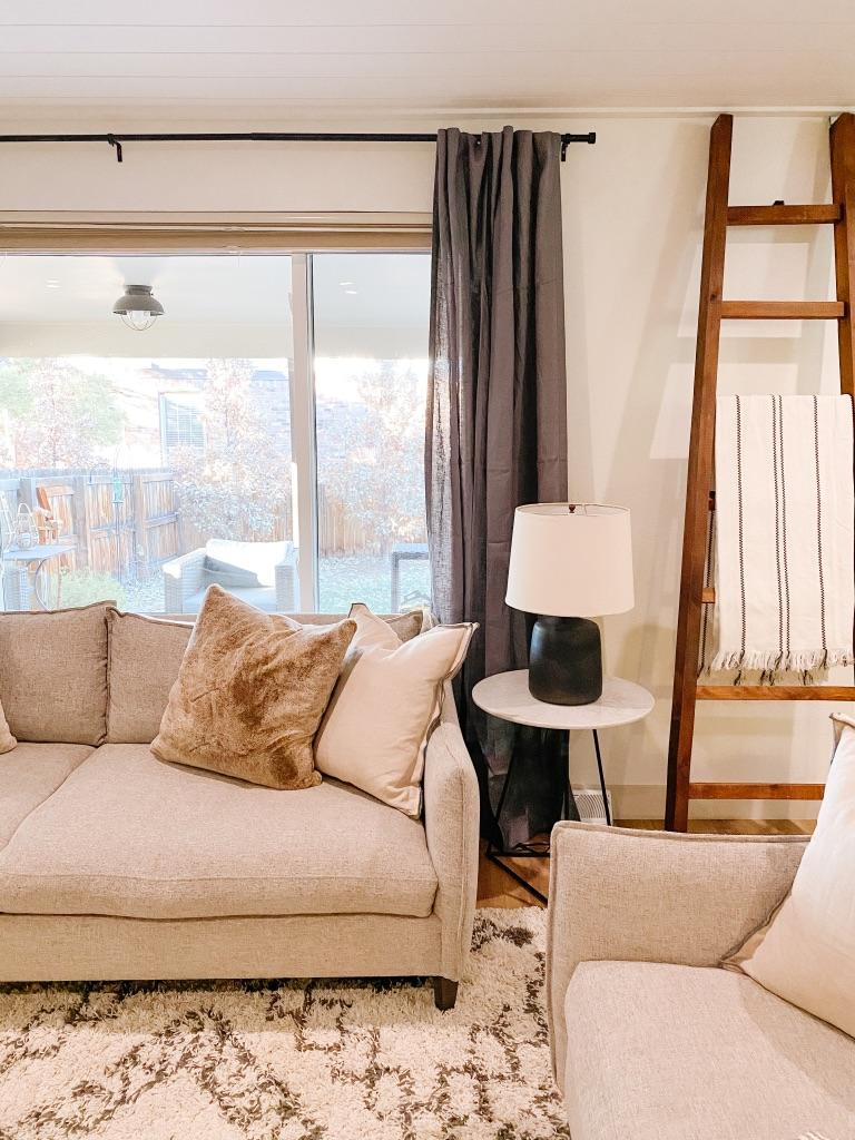 woodley's fine furniture bernhart sofa and chair set