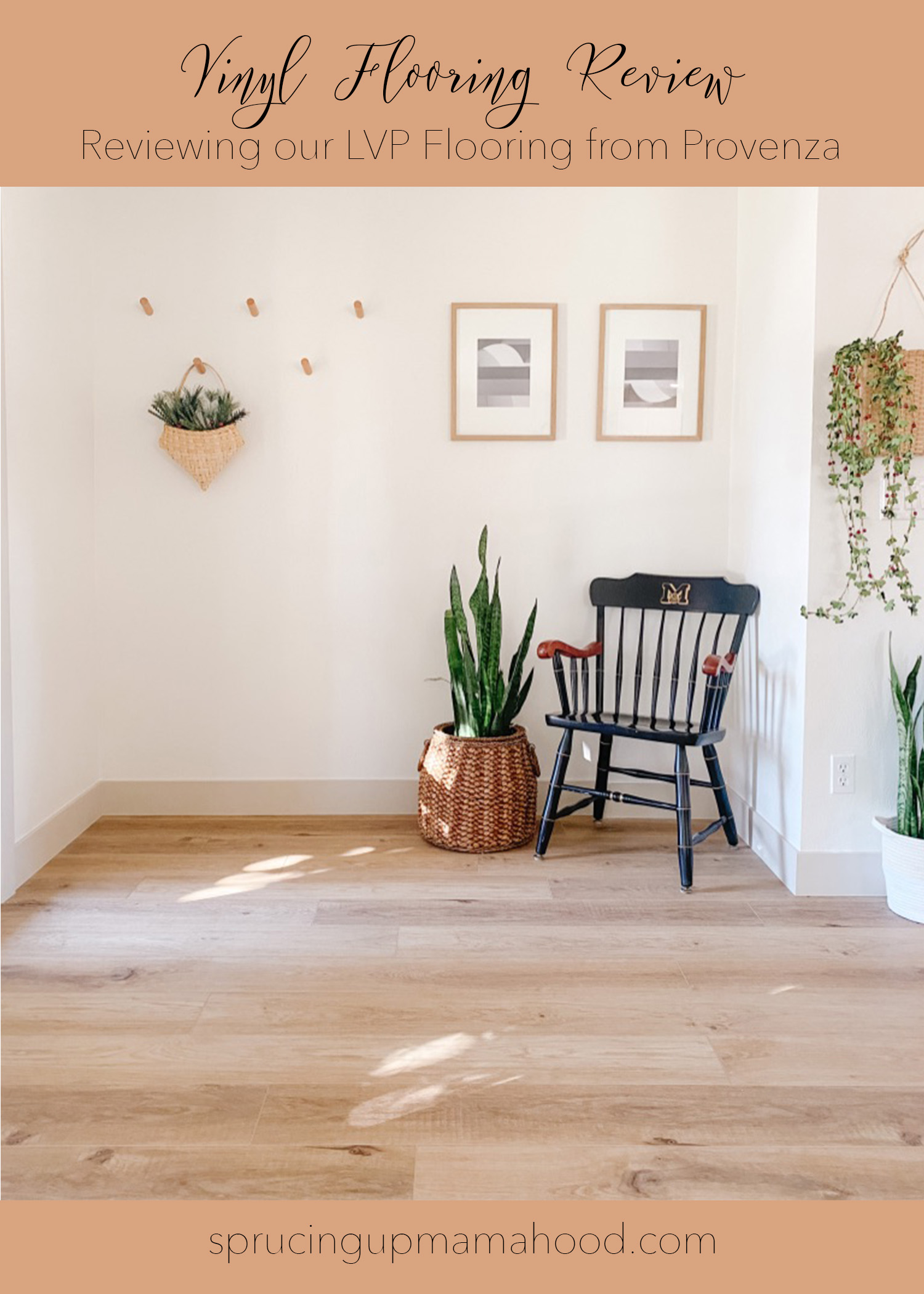 Provenza Vinyl Plank Flooring Review