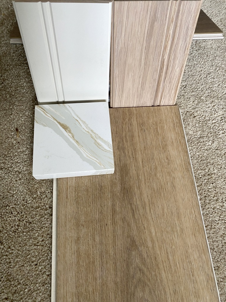 Provenza At Ease Floor Sample