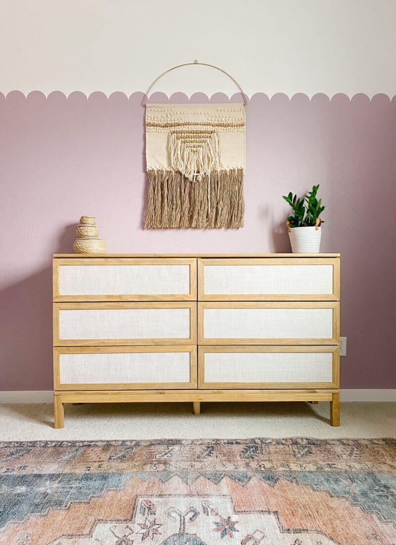 DIY Ikea Dresser Hack: Easy Step by Step Tutorial