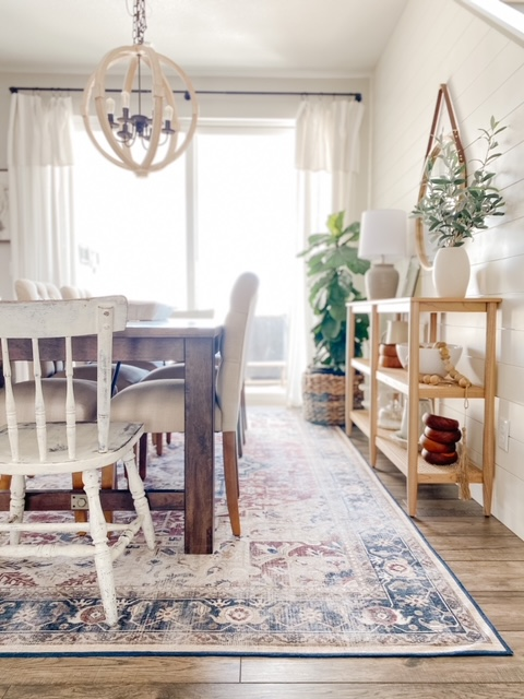 The 14 Best Boho Dining Room Rugs of 2021 – Ruggable Review
