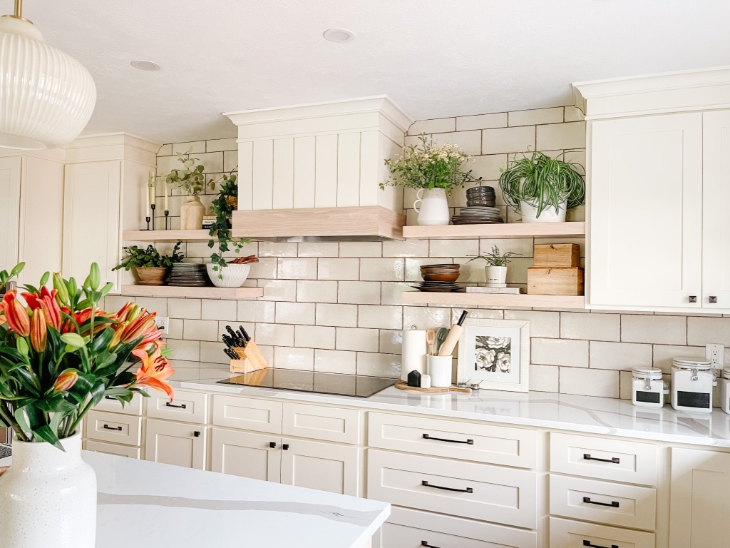 how to style a kitchen with the best kitchen decor ideas