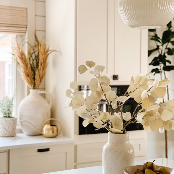 8 Easy Ways to Transition Your Home From Summer to Fall